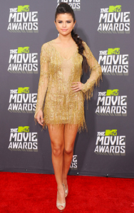 Selena Gomez MTV Awards