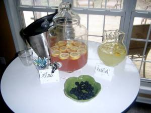 Poison & Passion Punch