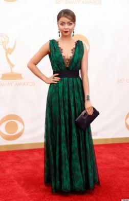 Sarah Hyland Emmys 2013