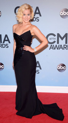 Kellie Pickler CMA 2013